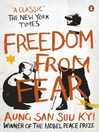 Freedom from Fear (eBook): And Other Writings